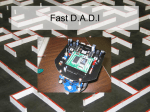 Fast D.A.D.I. (Micromouse)