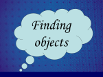 Finding_objects