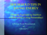 Best Practice_Philippines_Daguisonan_energy tips Group 1