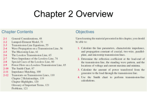 Chapter 2 Overview