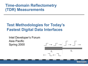 Test Methodologies for Today`s Fastest Digital Data Interfaces