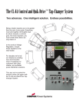The CL-6A Control and Quik-Drive Tap-Changer System ™