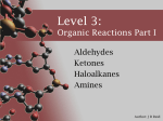 File - TGHS Level 3 Chemistry