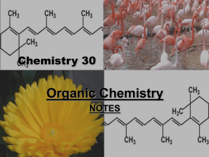 Chemistry 35 - Science-with