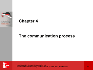 PPT chapter 04 - McGraw Hill Higher Education