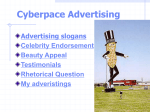 Cyberpace Advertising