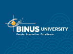 Advertising - Binus Repository