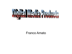 e-book, eBook - Franco Amato