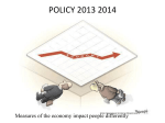 Fiscal Policy issues