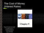Interest rate_Ch05