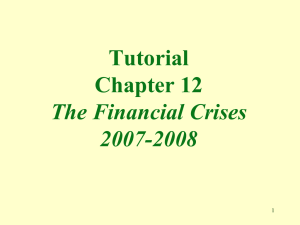 Multiple Choice Tutorial Chapter 33 International Trade