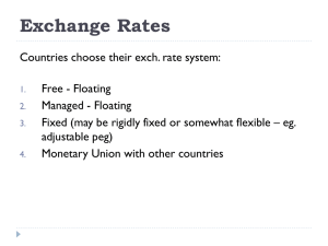 Exchange-Rates