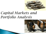 India`s Capital Market - Learning Financial Management