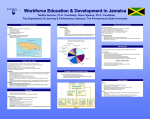 Comparative Workforce Development between the U.S. and Jamaica