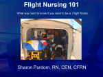 here - Air and Surface Transport Nurses Association