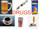 drugs - St Charles` Primary School