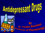 2-Anti-depressants