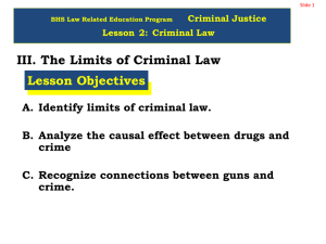 Criminal Law - Cloudfront.net