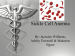 Sickle Cell Anemia - BioEYES Collaboration Wiki