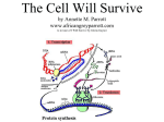 The Cell Will Survive - Jefferson County Public Schools