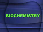 biochemistry 14_15 - Pleasantville High School