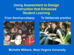 MichelleWithers.FormativeAssessment