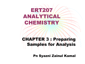 ert207 analytical chemistry