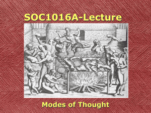 SOC1016A-Lecture