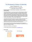 Daryll Forde Seminar Room, UCL Anthropology – 6 pm