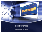 Blockbuster Inc.