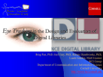 Transformation of Digital Libraries: From Information