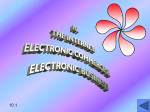 9. THE INTERNET: ELECTRONIC COMMERCE, ELECTRONIC …