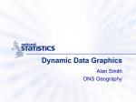 Dynamic Data Graphics