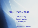 MNT Web Design