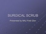 SurgicalScrub-English