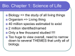 Biology Syllabus - Gull Lake Community Schools