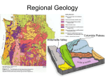 Regional Geology - Lunar and Planetary Institute