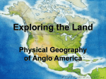 Exploring the Land - worldgeographycylakes