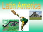 Why is it called Latin America?