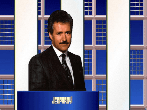 Final Jeopardy 2