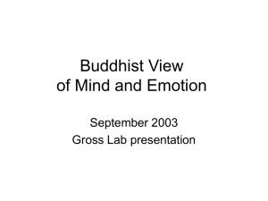 Buddhist View of Mind_home