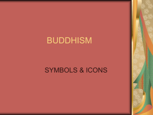 BUDDHISM - Religion at your fingertips