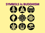 SYMBOLS in BUDDHISM