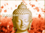 Buddhism - Options