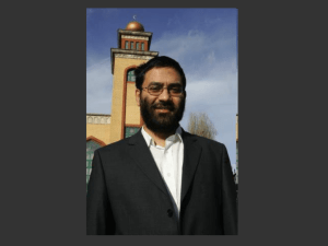 London imam subjected to death threats for supporting evolution