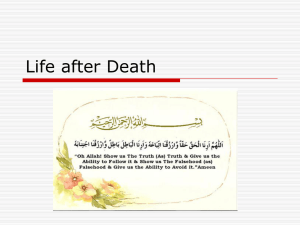 Life After Death 4