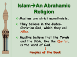 islam vocab Islamic word for holy war justinian most famous byzantine emperor kaaba a small, square building in the courtyard of the great mosque at mecca containing a sacred black stone kismet islamic word for predetermination (your fate/death is predetermined) koran (quran) holy book of islam mecca holy city of islam where the kaaba is located.