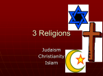 3 Religions - srms-geography