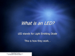 What is an LED? - Advanced Control Technologies, Inc.