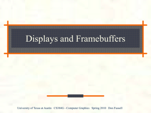 lecture02-Displays